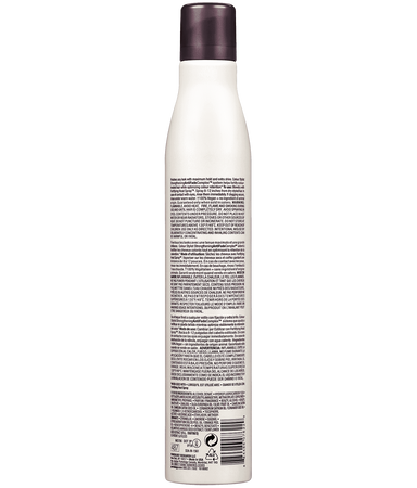 Colour Stylist Supreme Control Hair Spray Ingredients