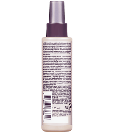 Fullfyl Densifying Thickening Hair Spray Ingredients