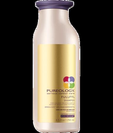 Fullfyl Thickening Hair Shampoo