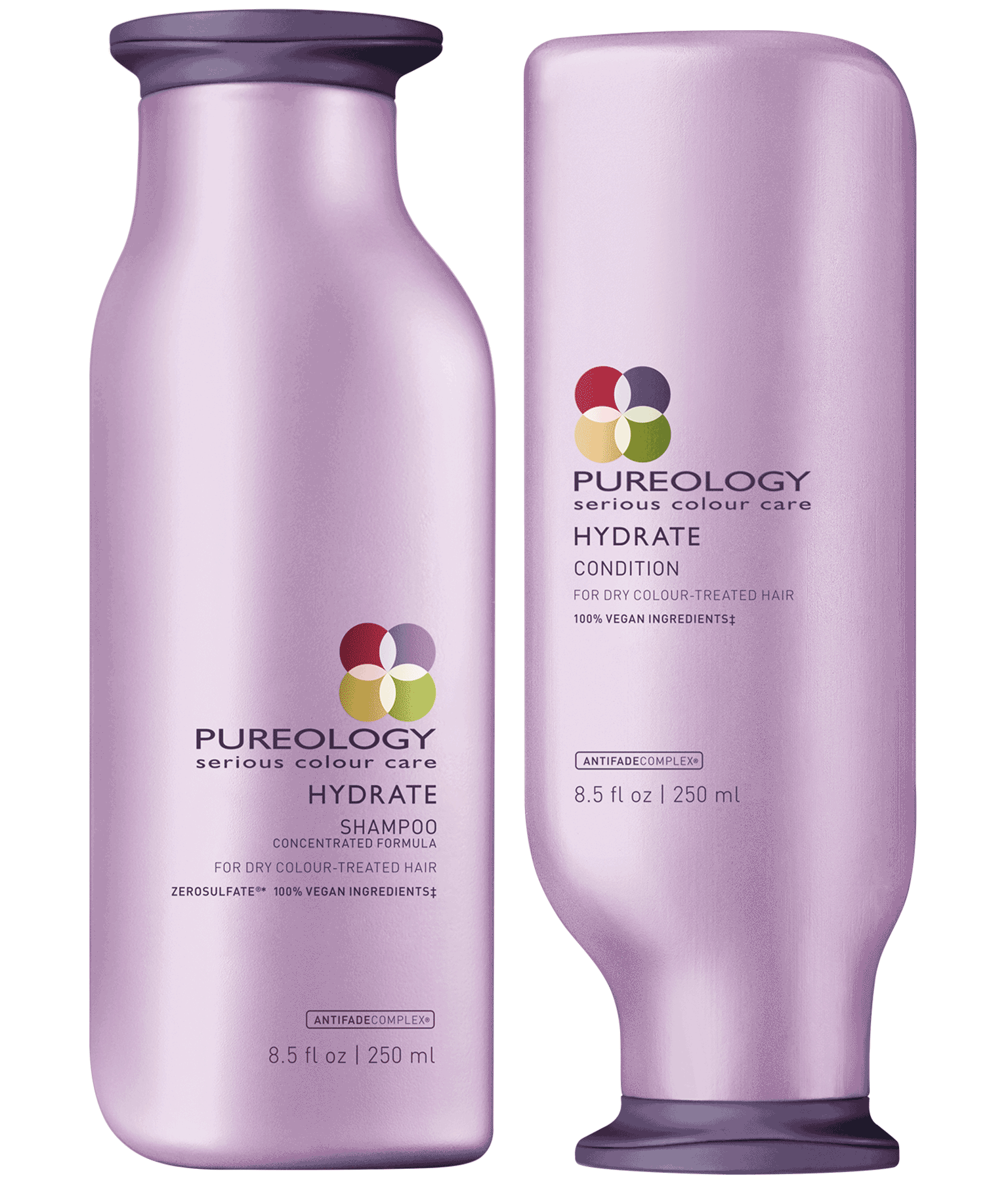 Hydrate Shampoo Amp Conditioner Duo For Dry Colored Hair