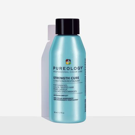Strength Cure Conditioner