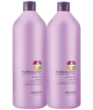 Pureology Sulfate Free Hair Products Styling Hair Care Color Care