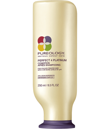 Perfect 4 Platinum Conditioner