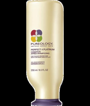 Perfect 4 Platinum Conditioner