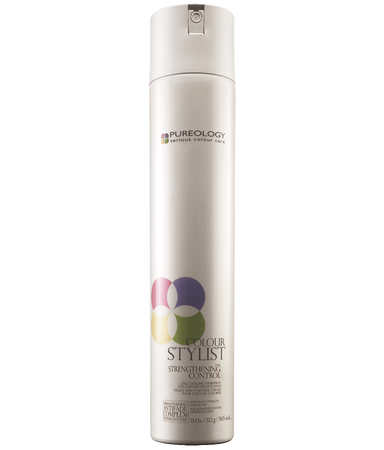 Colour Stylist Strengthening Control Hair Spray