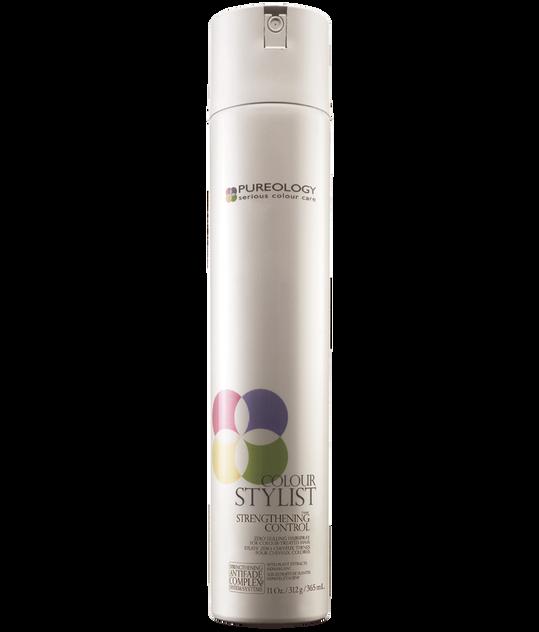 Colour Stylist Strengthening Control Hair Spray