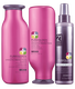 Pureology Smoothing Hair Product Set for Frizzy, Color-treated Hair