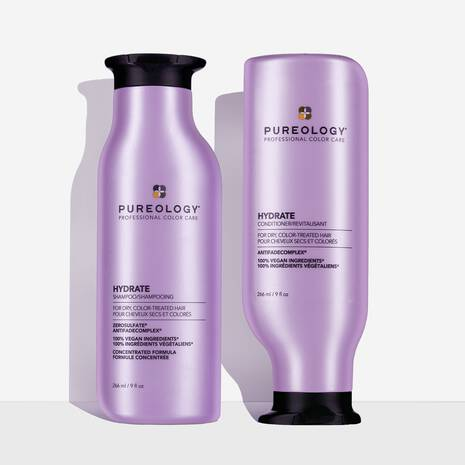Hydrate Shampoo and Conditioner Duo