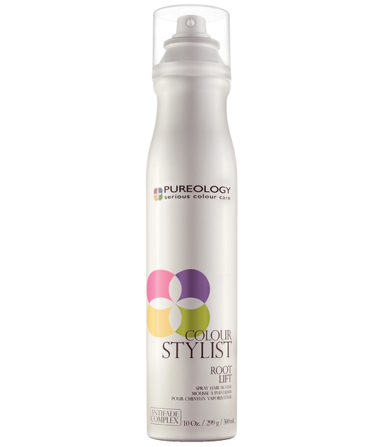 Colour Stylist Root Lift Spray Hair Mousse