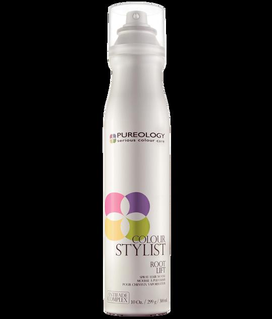 Colour Stylist Root Lift Spray Hair Mousse