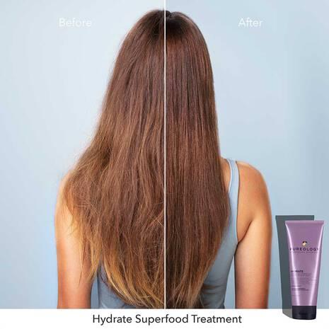 Hydrate Lightweight Moisture Hair Care Set