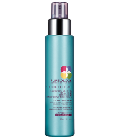 Pureology Strength Cure Fabulous Lengths Hair Treatment for Damaged Hair