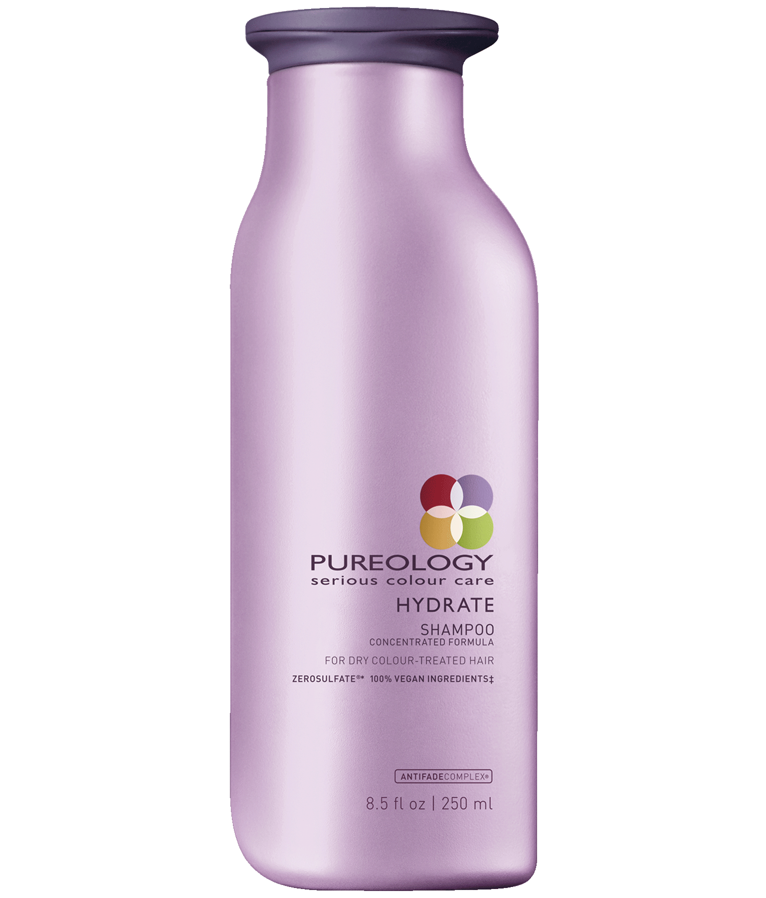Hydrate Sulfate Free Shampoo For Dry Colored Hair Pureology