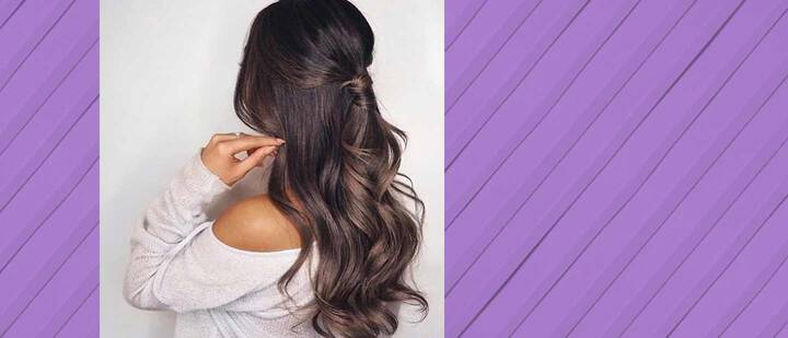 6 Easy Hairstyles That Are Perfect For Any Type of Date Night
