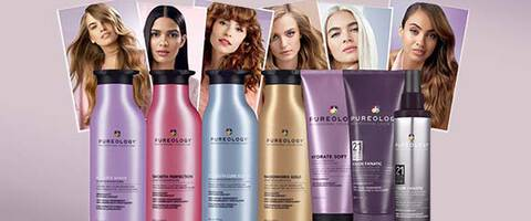 Double Rewards for 4 days Only!<br><small>Refer your friend and you'll both get $20 to spend at Pureology.com</small>