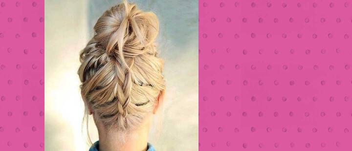 7 cute easy hairstyles for the gym to add to your routine solutioingenieria Image collections