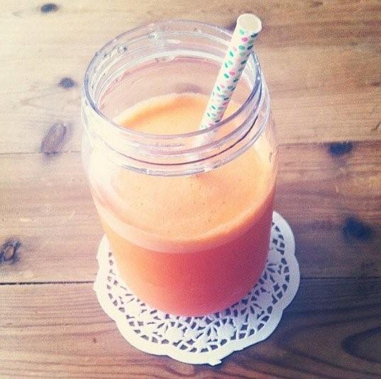 ultimate breakfast smoothie