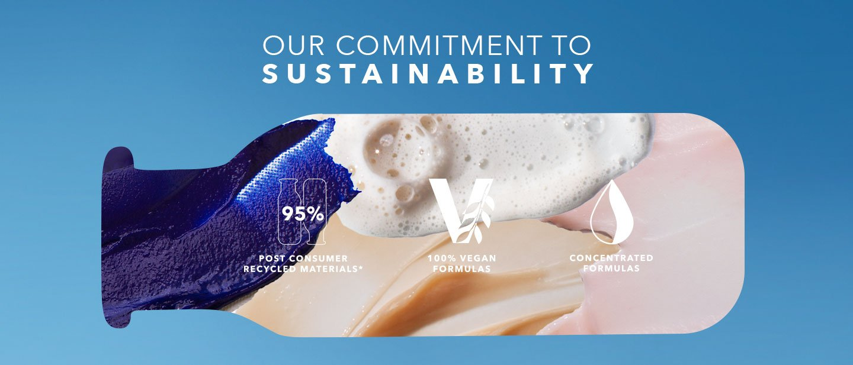 Pureology Sustainability